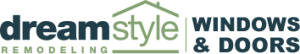 Dreamstyle Windows & Doors logo